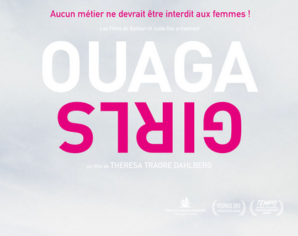 Le documentaire « Ouaga girls » en projection à Strasbourg